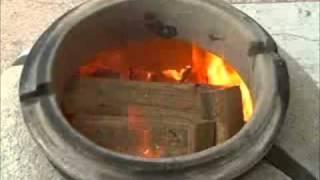 Купить Тандыр в Казахстане видео (Астана)(Добро пожаловать в мир ТАНДЫРОВ! Тандыр - восточная керамическая печь для приготовления: - шашлыка - мяса..., 2011-04-06T07:03:04.000Z)