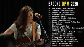 Download lagu Bagong OPM Ibig Kanta 2020 Playlist Moira Dela Torre December Avenue Ben And Ben Callalily