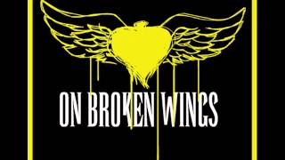 Watch On Broken Wings Pushing Up Daisies video