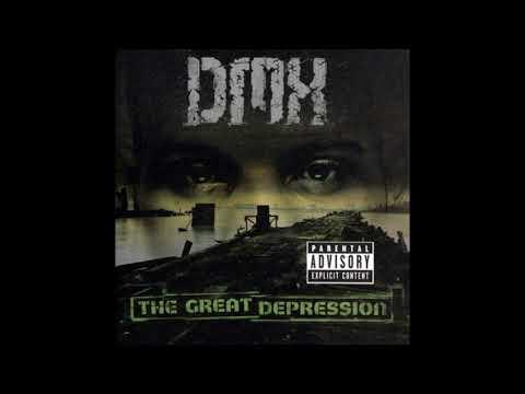 DMX Who We Be