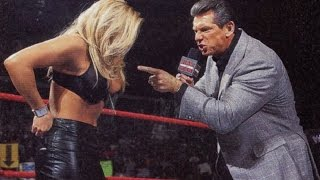 8 Times WWE Punished Women On-Air