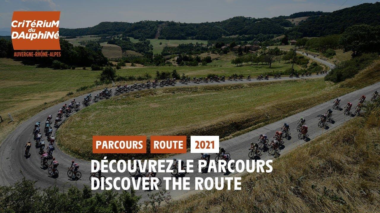 Criterium Du Dauphine Live Coverage