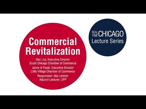 Commercial Revitalization