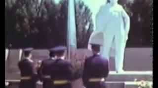 Последний выпуск советских офицеров в Вооружённые Силы СССР