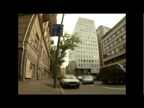 "Док. фильм ""Новая архитектура Москвы"" * New Moscow Architecture Documentary"
