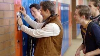 Acoso escolar: Dejen de hacerlo