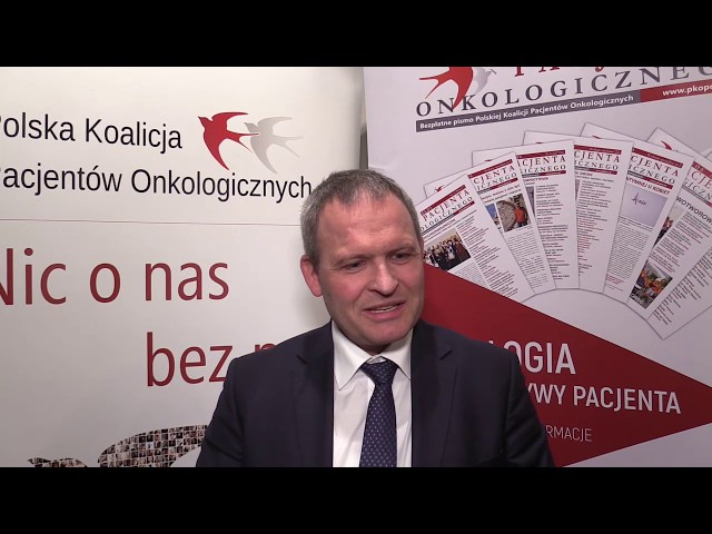 Minister Maciej Miłkowski | Debata o Narodowej Strategii Onkologicznej