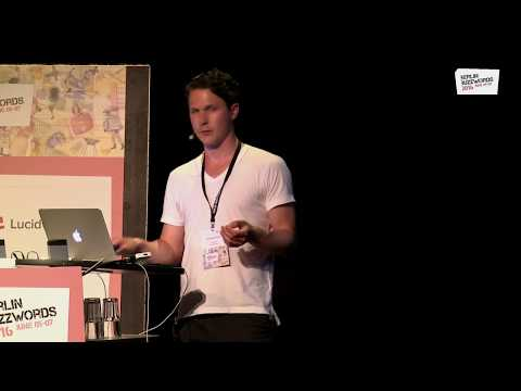 #bbuzz 2016: Christoph Tavan:  Live-Hack: Analyzing 7 years of Buzzwords at Scale on YouTube