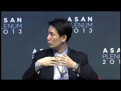 [Asan Plenum 2013] Session 5 - Sources of Instability in East Asia