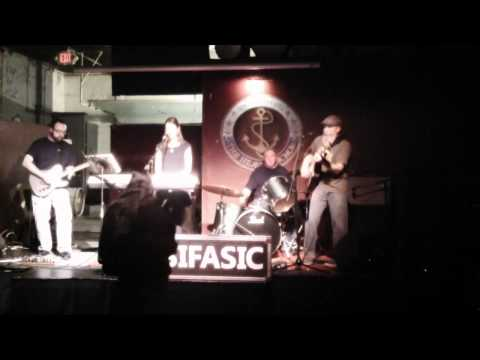 "SIFASIC - ""Right"" & ""Not Going Away"" Live at The Heavy Anchor"
