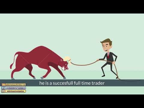✅ Forex Trading Advertisement Financial Advisory Presentation Stock Market Animation Video: Wintrade