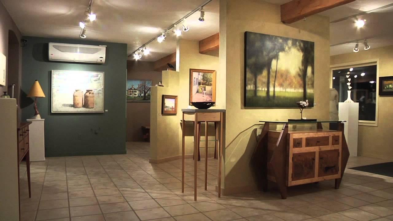Fineline Designs Gallery \u0026 Sculpture Garden. Door County Today & Fineline Designs Gallery \u0026 Sculpture Garden - YouTube