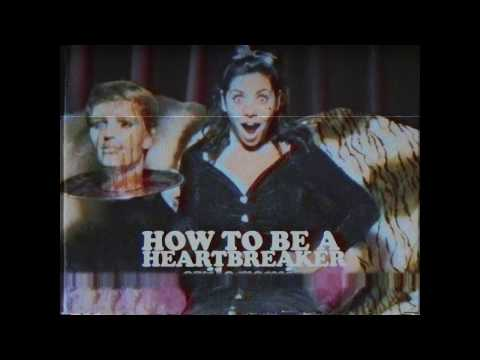Marina And The Diamonds - How To Be A Heartbreaker (1984) | exile 80s remix mp3