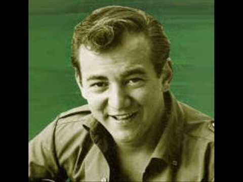 Bobby Darin: Splish Splash (take 1)