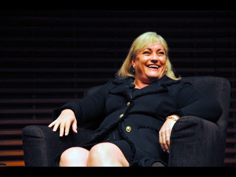 "Renee James, former President of Intel: ""Everybody Who Takes Risks Fails"""