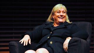 Renee James, former President of Intel: