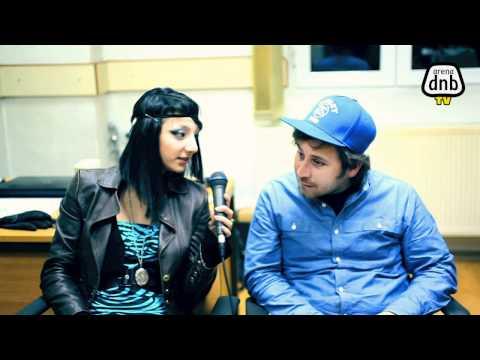 LOGISTICS @ arena dnb _interview