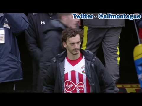 Manolo Gabbiadini - Southampton FC - Countdown