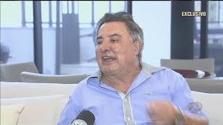 Exclusivo: Zezé Perrella fala com a Alterosa
