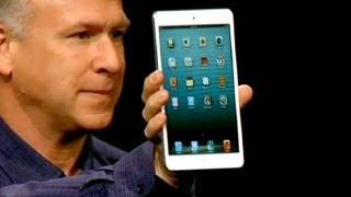 أبل تعلن عن آيباد ميني الجيل الرابع من جهاز الآيباد