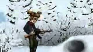 Прикол -анекдот про охотника