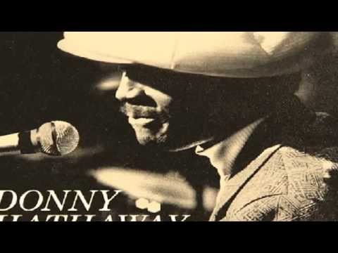 Donny Hathaway - The Ghetto / LiveHQ Audio
