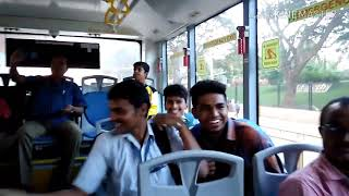Brts Bus Hubli