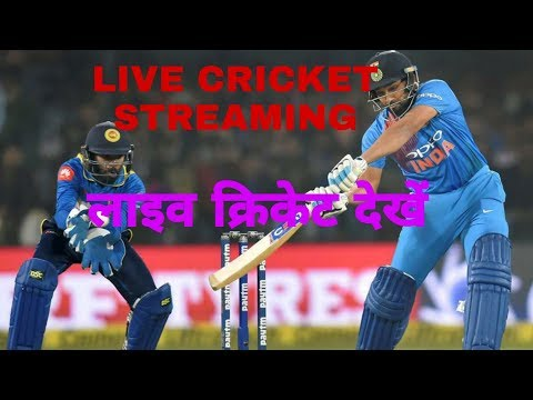 India Vs Sri Lanka Live Cricket Match Today - ICC Cricket World Cup 2019 Live Streaming