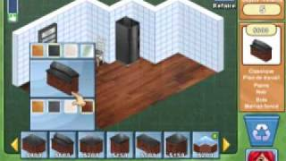 Home Sweet Home 2: Kitchens and Baths (Français)