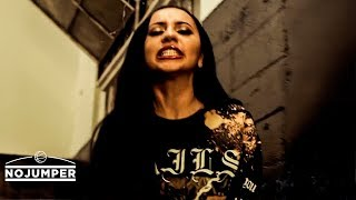 Lucifena - Luci In The Sky (Official Music Video)