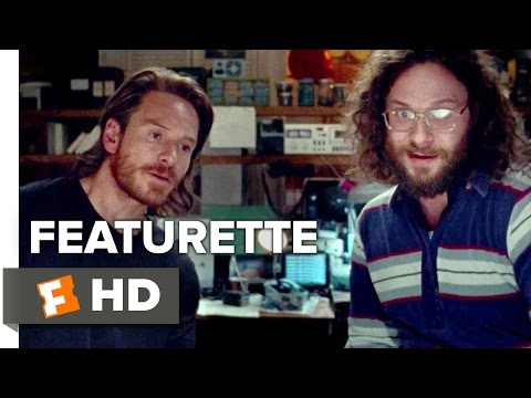 Steve Jobs Featurette  Woz on Jobs 2015  Michael Fassbender, Seth Rogen Movie HD