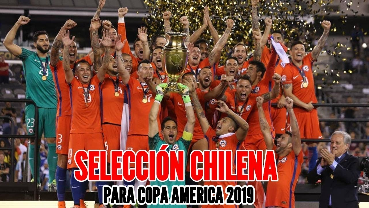Miseleccion chilena