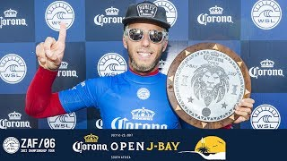 Corona Open J-Bay : Toledo, merci pour le show !