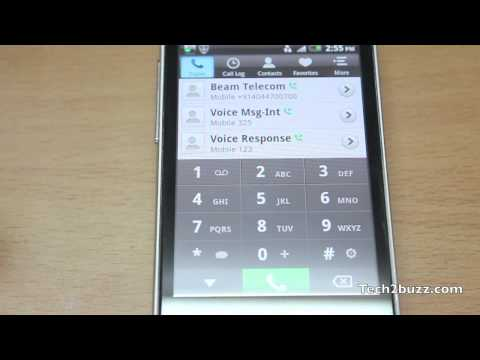 Smart Dialer For Your Android Phone