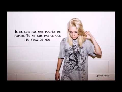 sabrina carpenter traduction 3