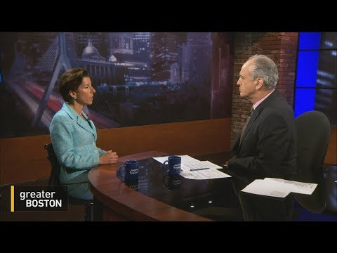 One-on-One with Rhode Island Gov. Gina Raimondo