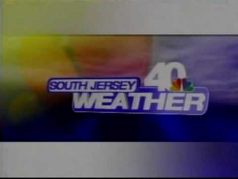 2009 WMGM Weather Rejoin