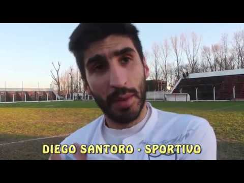 Baradero Cruda Realidad: Sports (Salto)-Sportivo (TFB 2017)