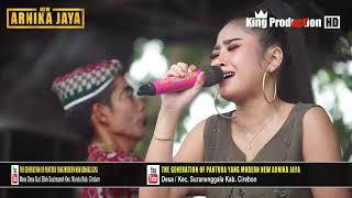 Lagu sing lagi viral!!!! megot Demen Anik arnika - (Edisi New Arnika jaya)live ds kanci