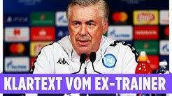 """Ancelotti: """"Bei Bayern haben mich nur fünf Spieler unterstützt"""""""