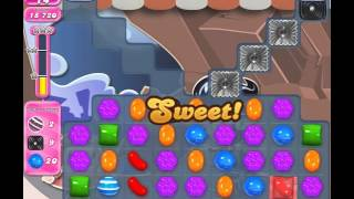 Candy Crush Saga Level 1471 (No booster)