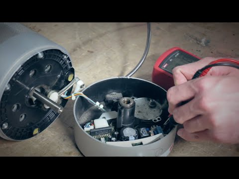 How to Repair a Dyson Fan