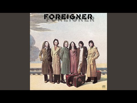 EVERY Foreigner Song