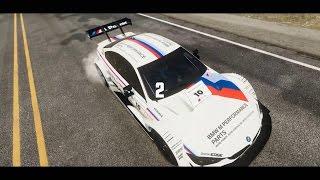 The Crew Wild Run - BMW M Performance M4 Racing Customization + PvP + FDC Race (March Summit Reward)