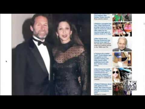 Panama Papers 1998: HollyWood Star Writer- Found Dead; No Hands & Mo' Crazyness