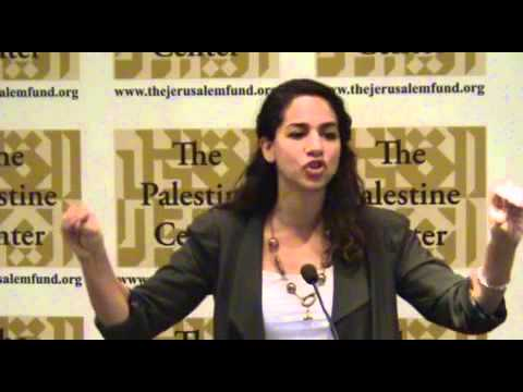 Palestinian Politics: Representation and Accountability with Ms. Noura Erakat