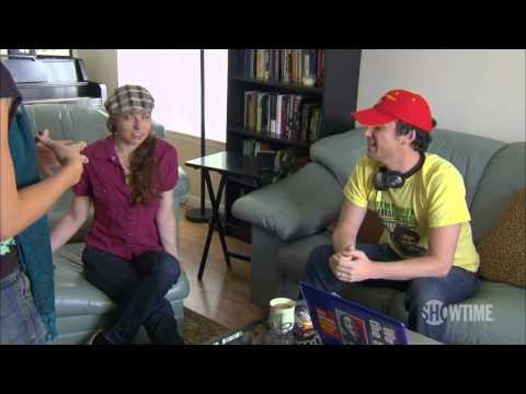 Polyamory Season 1: Episode 4 Clip - Triad Proposal