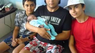 naissance de  cayenn