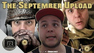 September Update   The Upload   What