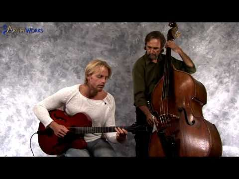 """Andreas Oberg plays """"Work Song"""" by Nat Adderley"""